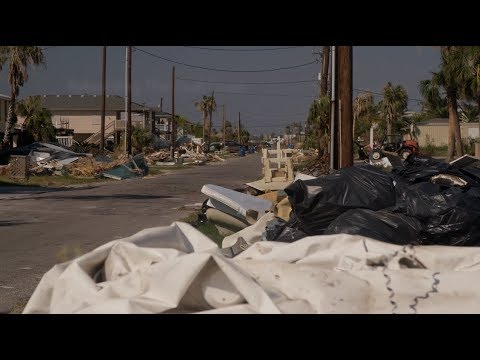 Rebuilding the Gulf Coast After Hurricane Harvey