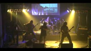 Video Suffer Age - The Sea Is True (Live 2011)