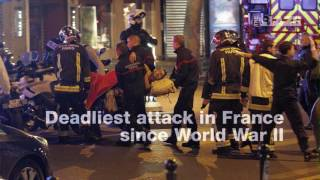 Nonton Fast & Furious Guns Used In Paris Attack Film Subtitle Indonesia Streaming Movie Download