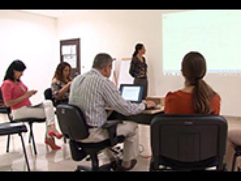 TCE Notícias - Oficina sobre Programa Gespública é realizada para servidores