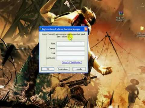Internet Download Manager 6.12 IDM 6.12 Crack Serial Code Path