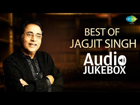 Best Of Jagjit Singh | Tum Itna Jo Muskura Rahe Ho | Audio Jukebox:  Jukebox compilation of Jagjit Singh Ghazals Vol 2.  Singer Jagjit singh is considered to be one of the greatest Ghazal maestros of his times. The Songs sung by Jagjit Singh remain immortal in the minds of the audiences. This is a comprehensive collection of Jagjit singh's popular Ghazals. Listen online and download popular Ghazals and songs of Jagjit singh on Saregama.comSongs :: Tum Itna Jo Muskura Rahe Ho :: 00:00Jhuki Jhuki Si Nazar :: 05:12Babul Mora Naihar Chhoto Jaye :: 10:11Woh Kagaz Ki Kashti (Part 1) :: 15:21Yeh Tera Ghar Yeh Mera Ghar :: 19:20Tum Ko Dekha To Yeh Khayal Aaya :: 24:30Chithi Na Koi Sandesh (Male) :: 29:17Jaag Ke Kati :: 35:54Tere Khayal Ki :: 42:13Haath Choote :: 48:48Song Details :: Film :: ArthSong :: Tum Itna Jo Muskura Rahe HoSinger :: Jagjit SinghMusic Director :: Jagjit SinghLyricist :: Kaifi AzmiMood :: Sad,Love,Affection ,SentimentalityTheme :: RomanticFeaturing Starcast :: Raj Kiran, Shabana AzmiFilm :: ArthSong :: Jhuki Jhuki Si NazarSinger :: Jagjit SinghMusic Director :: Jagjit SinghLyricist :: Kaifi AzmiMood :: Happy,Love,Affection ,LikingTheme :: RomanticFeaturing Starcast :: Raj Kiran, Shabana AzmiFilm :: AavishkarSong :: Babul Mora Naihar Chhoto JayeSinger :: Jagjit Singh, Chitra SinghMusic Director :: Kanu RoyLyricist :: TraditionalMood :: Serene,Sadness,Sadness,UnhappyTheme :: SeparationFeaturing Starcast :: Rajesh Khanna, Sharmila TagoreFilm :: AajSong :: Woh Kagaz Ki Kashti (Part 1)Singer :: Jagjit SinghMusic Director :: Jagjit Singh, Chitra SinghLyricist :: Sudarshan FaakirMood :: Philosophy,Sadness,Sadness,SorrowTheme :: PhilosophicalFilm :: Saath SaathSong :: Yeh Tera Ghar Yeh Mera GharSinger :: Jagjit Singh, Chitra SinghMusic Director :: Kuldeep SinghLyricist :: Javed AkhtarMood :: Happy,Joy,Contentment,PleasureTheme :: RomanticFeaturing Starcast :: Deepti Naval, Farooq SheikhFilm :: Saath SaathSong :: Tum Ko Dekha To Yeh Khayal AayaSinger :: Jagjit Singh, Chitra SinghMusic Director :: Kuldeep SinghLyricist :: Javed AkhtarMood :: Happy,Love,Affection,LikingTheme :: RomanticFeaturing Starcast :: Deepti Naval, Farooq SheikhFilm :: DushmanSong :: Chithi Na Koi Sandesh (Male)Singer :: Jagjit SinghMusic Director :: Uttam SinghLyricist :: Anand BakshiMood :: Sad,Sadness,Suffering,AgonyTheme :: RomanticFeaturing Starcast :: KajolFilm :: LeelaSong :: Jaag Ke KatiSinger :: Jagjit SinghMusic Director :: Jagjit SinghLyricist :: GulzarMood :: ,Sadness,Dissapointment,DismayTheme :: Featuring Starcast :: Vinod Khanna, Dimple Kapadia, Amol Mhatre, OthersFilm :: LeelaSong :: Tere Khayal KiSinger :: Jagjit SinghMusic Director :: Jagjit SinghLyricist :: GulzarMood :: ,Sadness,Dissapointment,DismayTheme :: Featuring Starcast :: Vinod Khanna, Dimple Kapadia, OthersFilm :: PinjarSong :: Haath ChooteSinger :: Jagjit Singh, Preeti Uttam, ChorusMusic Director :: Uttam SinghLyricist :: GulzarMood :: Expressing,Sadness,Dissapointment,DismayTheme :: RomanticFeaturing Starcast :: Sanjay Suri, Urmila Matondkar, Dina Pathak, OthersLabel :: Saregama India Ltd.For more Jukebox & Bollywood Songs log on & subscribehttp://www.youtube.com/oldhindisongsFor more videos log on & subscribe to our channelhttp://www.youtube.com/saregamaindiaFollow us on Facebook: http://www.facebook.com/SaregamaFollow us on Twitter: http://twitter.com/saregamaglobalFor Mobile download Visit : mobile.saregama.comLyrics - jhuki jhuki si nazar beqarar hai ke nahi jhuki jhuki si nazar beqarar hai ke nahi daba daba sa sahi dil me pyar hai ke nahi jhuki jhuki si nazar tu apne dil ki javan dhadakano ko gin ke bata tu apne dil ki javan dhadakano ko gin ke bata meri tarah tera dil beqarar hai ki nahi  daba daba sa sahi dil me pyar hai ki nahi jhuki jhuki si nazar vo pal ke jis me mohabbat javan hoti haivo pal ke jis me mohabbat javan hoti haius ek pal ka tujhe intazar hai ki nahi daba daba sa sahi dil me pyar hai ki nahi jhuki jhuki si nazar teri ummid pe thukara raha hu duniya ko teri ummid pe thukara raha hu duniya ko tujhe bhi apne pe ye aitabar hai ki nahi daba daba sa sahi dil me pyar hai ki nahi jhuki jhuki si nazar