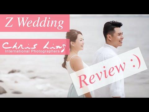 Z Wedding Review #166