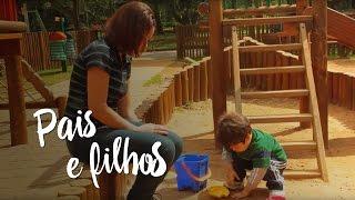 Atividades para pais e filhos fazerem juntos
