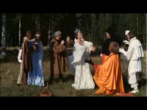 Scenes D' Art  1976  The Blue Bird Real  George Cukor