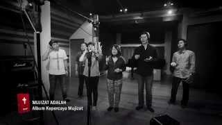 Festival Kuasa Allah feat. Philip Mantofa - Mujizat Adalah  (MV)