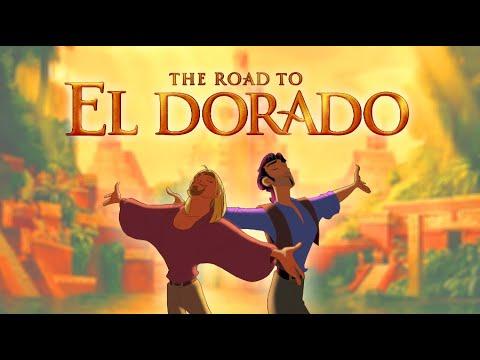 El Dorado ✨ Trailer ITA ⟲ ℜε - Trailer