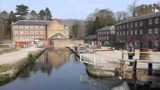 Cromford United Kingdom  city images : Cromford March 2014