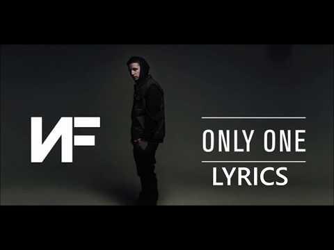 NF - Only One [Lyrics]