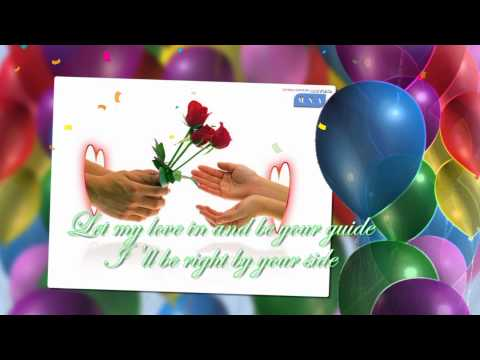 Helene Fischer - I'll Walk With You lyrics
