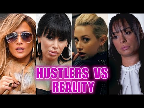 True Story Behind Hustlers Is Crazier Than The Movie  |🍿 Ossa'm Movies