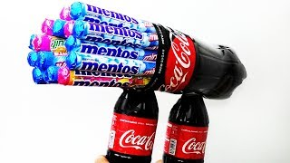 Video 8 AWESOME COCA COLA TRICKS! MP3, 3GP, MP4, WEBM, AVI, FLV November 2018