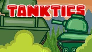 Танкости - мультсериал по игре #WorldofTanks. Это мультяшный мир танков, в котором танчики попадают в различные смешные ситуации - как невероятные, так и аналогичные игровым в #WoT.Танкости #18: https://youtu.be/DPaF0Y5YqPwИнформацию о популярной игре World of Tanks и все, что связано с танками вы можете найти как на официальном сайте игры http://goo.gl/d0Ssbp, так и на популярных танковых ресурсах:➡ Приколы в World of Tanks, World of Warplanes и World of Warships: http://wot-lol.ru/➡ Новости World of Tanks каждый день: http://wot-news.com/➡ Увлекательное обучение английскому языку: https://goo.gl/huV76sПоддержите наш канал вашими лайками, комментариями и репостами! ;)Ansy Arts в соцсетях:Google+: https://plus.google.com/+AnsyArtsВКонтакте: http://vk.com/ansyartsЖивой журнал: http://ansy-arts.livejournal.com/Наш сайт: http://ansyarts.vspmax.com/Наш клан: http://worldoftanks.ru/community/clans/169430-ANSY/Наш канал: http://www.youtube.com/ansyarts/Наша медиа сеть: https://youpartnerwsp.com/join?2305 Для рефералов - советы по продвижению в подарок ;)