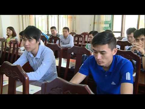 Bế giảng lớp Bồi dưỡng kết nạp Đảng khóa 2