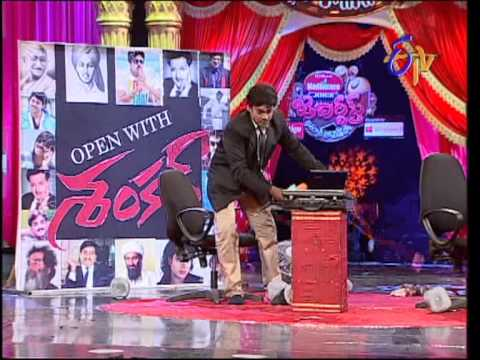 Video Jabardasth - Shakalaka Shankar Performance On 24th October 2013 download in MP3, 3GP, MP4, WEBM, AVI, FLV January 2017