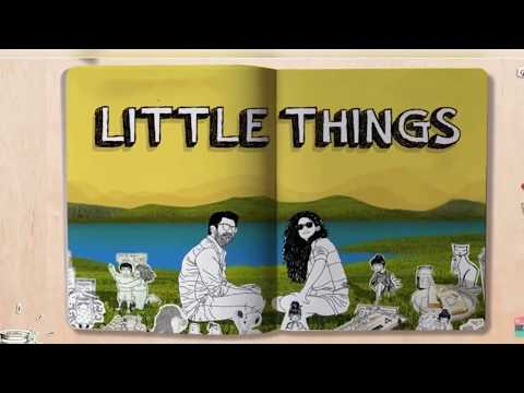 Little Things - Full Download