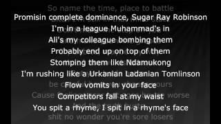 Eminem - Groundhog Day Lyrics | Musixmatch