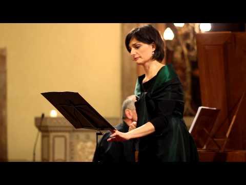 Sances - Usurpator tiranno - Monica Piccinini - La Venexiana