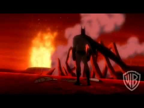 Superman / Batman - Apocalypse (official trailer)