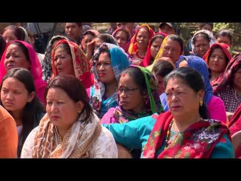 (Samakon [ Promo ] स्थानीय तहको निर्वाचनमा दलित महिला... 52 sec)