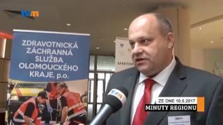 12 ročník Olomouckých dnů urgentní medicíny (2017)