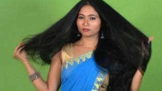 Sensational Long Hair Lady 2, promo