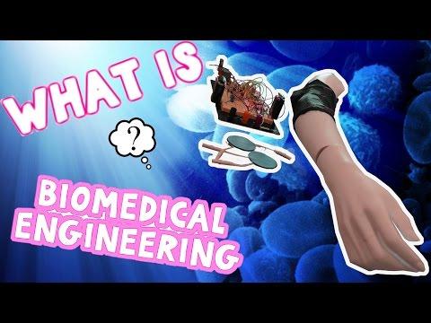 Was ist biomedizinische Technik
