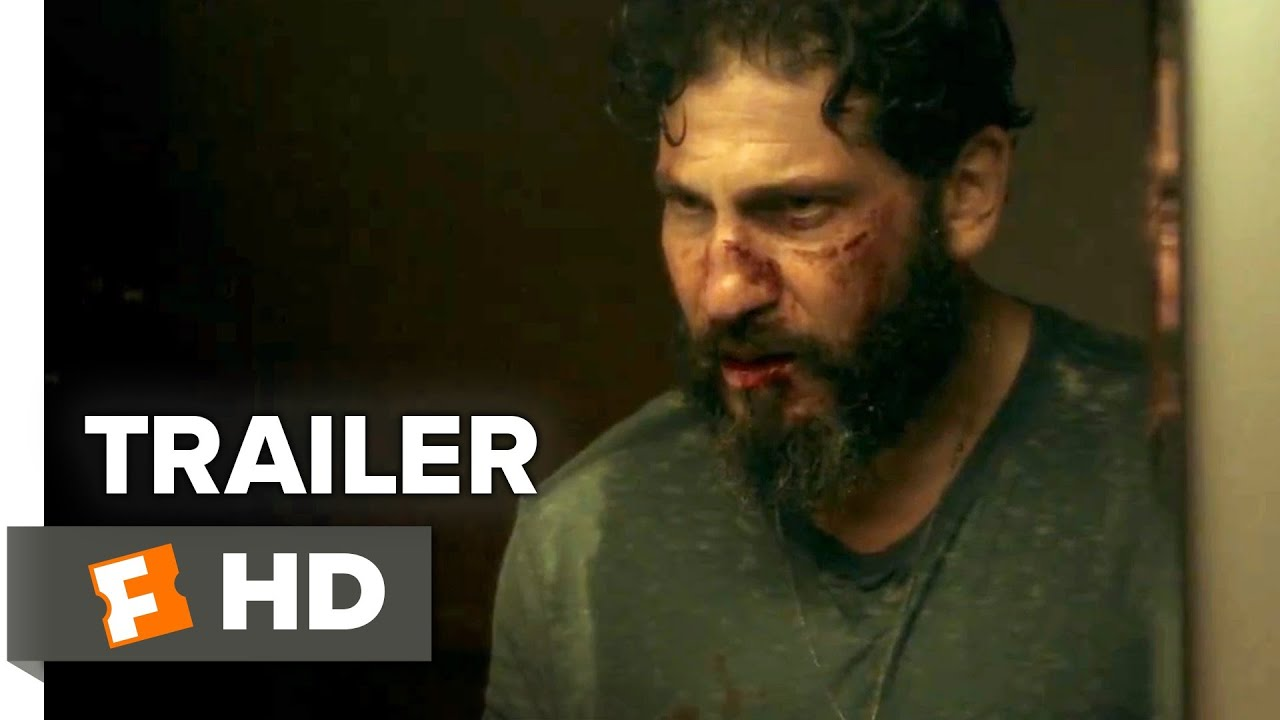 Jon Bernthal befriends Killer Christopher Abbott in Indie Drama 'Sweet Virginia' (Trailer)