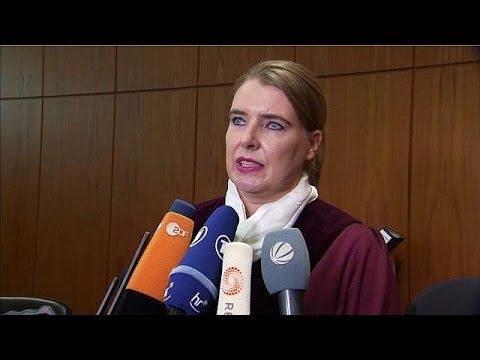 Φρανκφούρτη: Ξεκίνησε η δίκη του Γερμανού που κατηγορείται για συμμετοχή στον ΙSIS