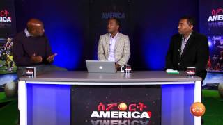 EBS Sport America - 2014 show highlights