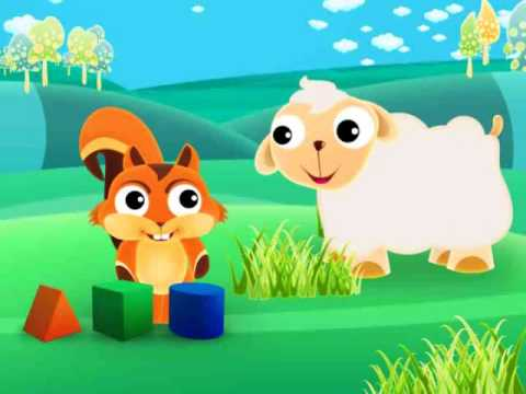 animation cartoon - Series for the little ones.