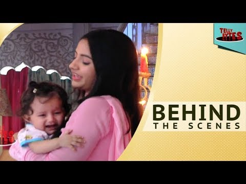 Behind The Scenes Of Udaan