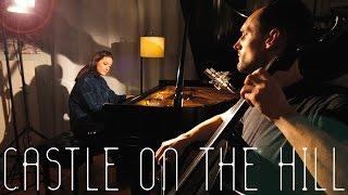 Video Ed Sheeran - Castle on the Hill - Cello + Piano Cover (Brooklyn Duo) download in MP3, 3GP, MP4, WEBM, AVI, FLV Mei 2017