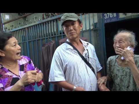 Team 360hot.vn và tinh thần tương thân tương ái nhân dịp 8/3 - Phần 1