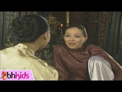 Truyện Cổ Tích Việt Nam - Gái Ngoan Dạy Chồng