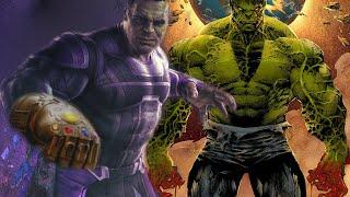Video WORLD BREAKER HULK In Avengers Endgame MP3, 3GP, MP4, WEBM, AVI, FLV Maret 2019
