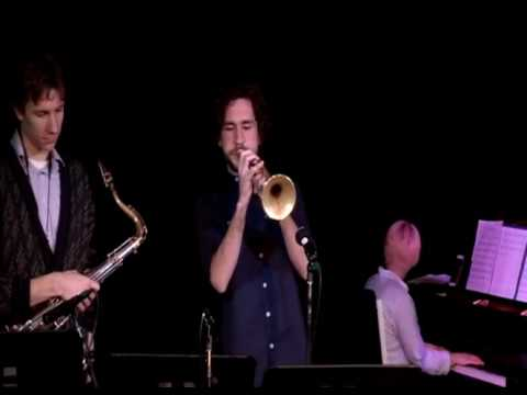Everybody wants to be a cat (Roy Hargrove arrangement)