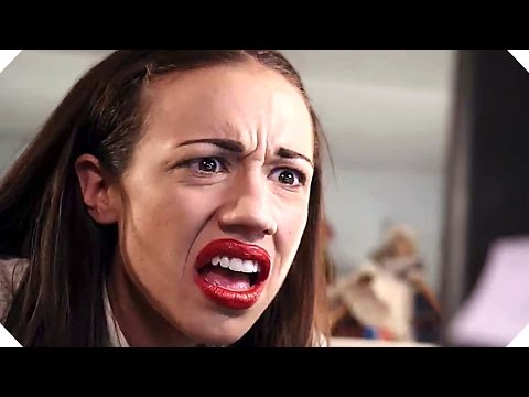 Haters Back Off Trailer