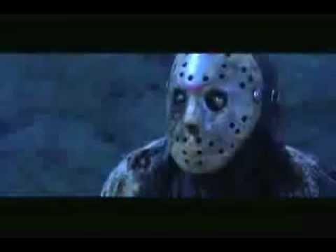 Freddy VS Jason VS Michael VS Chucky VS Leatherface VS Hannibal