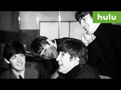 Eight Days A Week – The Touring Years: Trailer (Official) • A Hulu Original Documentary