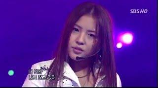 Download Lagu BoA - No 1 + Destiny [2003.01.05] Mp3