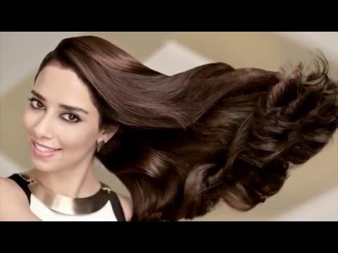 Pantene with Balqees