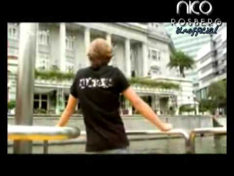 Tributo a Nico Rosberg
