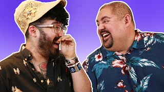 Do You Pick Or Save Your Boogers? Special Thanks to Gabriel Iglesias Fluffy's Food Adventures Premieres July 11th on FuseCredits: https://www.buzzfeed.com/bfmp/videos/10280GET MORE BUZZFEED:https://www.buzzfeed.comhttps://www.buzzfeed.com/videoshttps://www.youtube.com/buzzfeedvideohttps://www.youtube.com/boldlyhttps://www.youtube.com/buzzfeedbluehttps://www.youtube.com/buzzfeedviolethttps://www.youtube.com/perolikehttps://www.youtube.com/ladylikePero LikePero, like… You know what we mean. Weekly videos de tu vida.Meet the Team:Claudia Restrepo http://bzfd.it/ClaudiaCurly Velasquez http://bzfd.it/CurlyGadiel De Orbe http://bzfd.it/GadielMaya Murillo http://bzfd.it/Maya Julissa Calderon http://bzfd.it/JulissaMUSICStanding RockLicensed via Warner Chappell Production Music Inc.STILLSBearded Shirtless Man lying concrete FloorBlake Little/Getty ImagesEXTERNAL CREDITSGabriel Iglesiashttps://www.instagram.com/fluffyguy/?hl=en