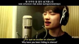 Download Video [MV] D.O (디오) - Crying out (CART OST) [Sub Español + Hangul + Rom] MP3 3GP MP4
