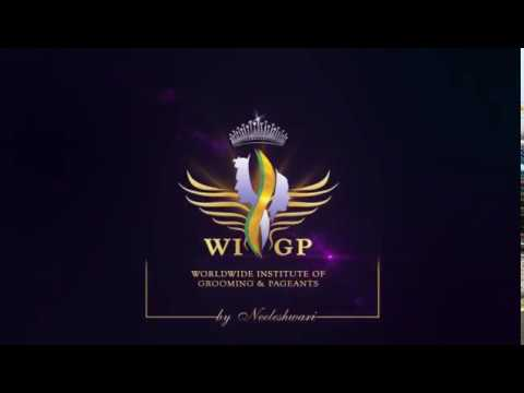 Worldwide Institute of Grooming & Pageants: Harvinder Mankkar's