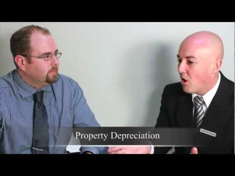 Forsyth Real Estate - Learn About Property Depreciation Reports