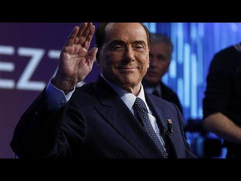 Τη μεγάλη πολτική επιστροφή «ψάχνει» ο Σίλβιο Μπερλουσκόνι