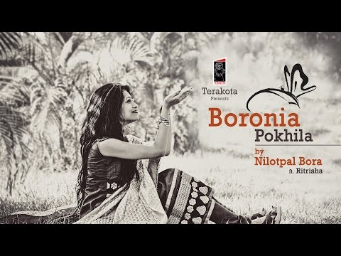 Video Boronia Pokhila by Nilotpal Bora ft. Ritrisha Sarmah download in MP3, 3GP, MP4, WEBM, AVI, FLV January 2017