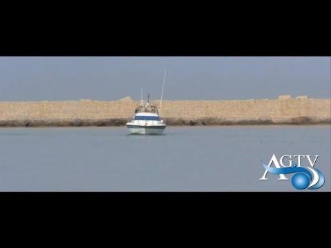 520 migranti e un cadavere di una ragazza al porto di Porto Empedocle